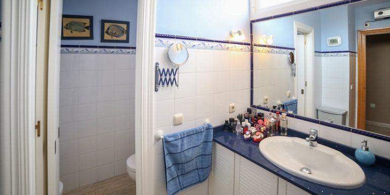 Baño principal A