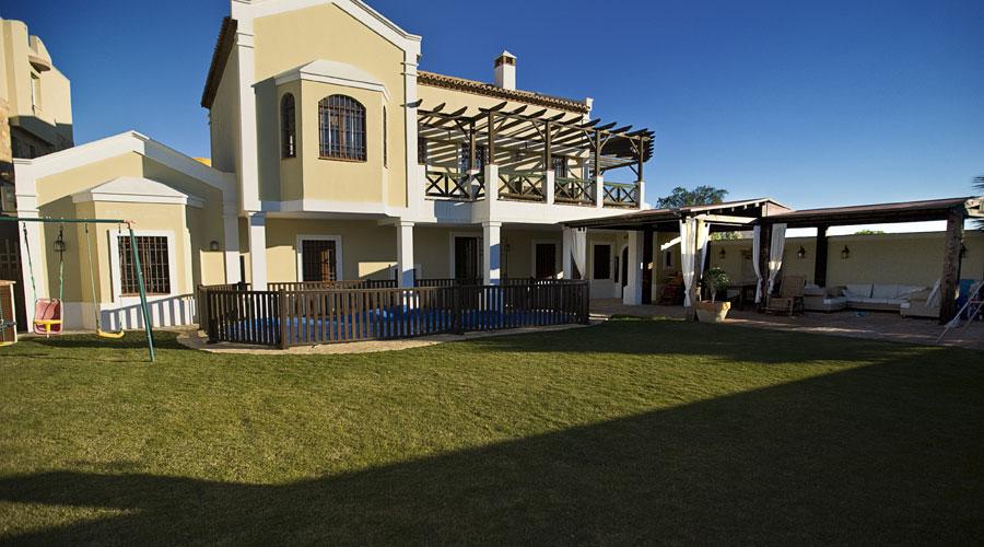 Villa de Lujo en venta en Benalmádena Costa