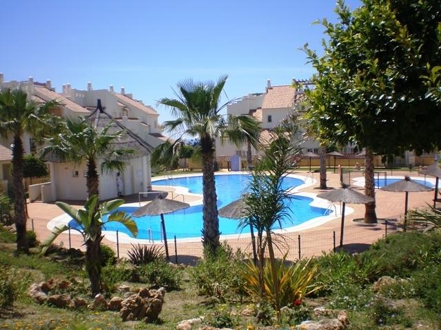 Fantástico apartamento en urbanización privilegiada Arenal Golf 1º Fase. BENALMADENA COSTA