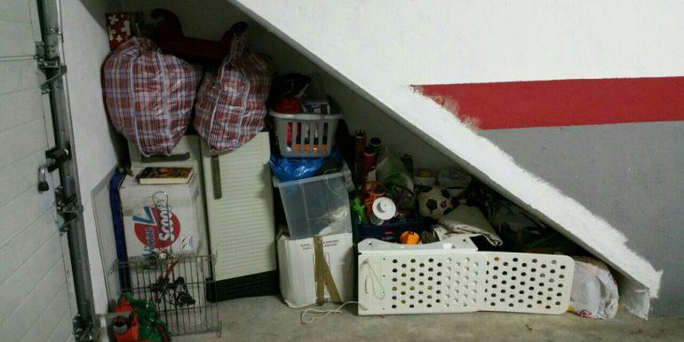 19 hueco escalera garaje